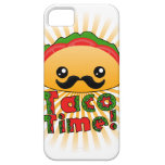 Taco Time iPhone 5 Covers