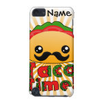 Taco Time iPod Touch (5th Generation) Cover