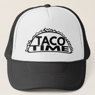 Taco Time Trucker Hat