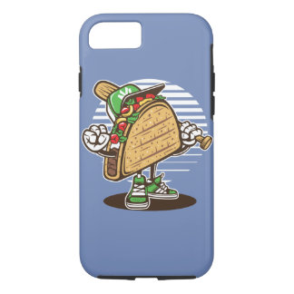 Taco Tough Phone Case
