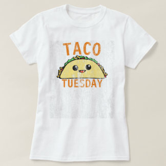 Taco Tuesday DS T-Shirt