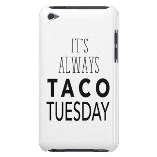 TACO TUESDAY iPod Case-Mate CASE