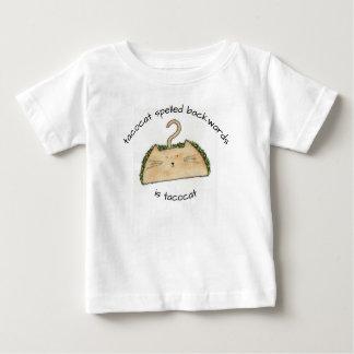 Tacocat Baby T-Shirt