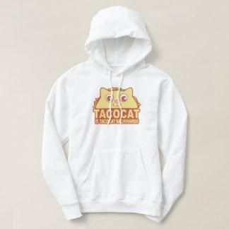 Tacocat Backwards II Hoodie
