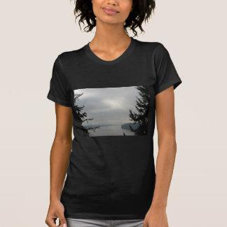 Tacoma Narrows Bridge Tshirts