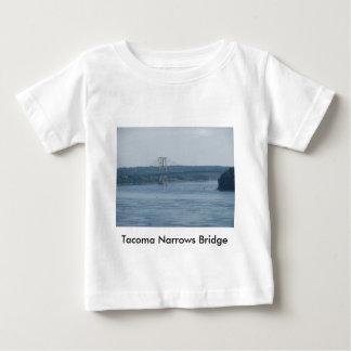 Tacoma, Washington Baby T-Shirt