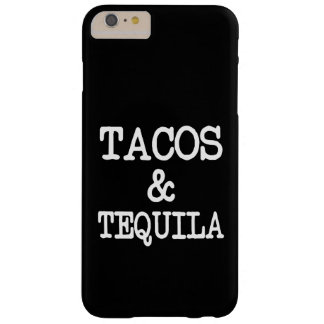 Tacos and Tequila phone case