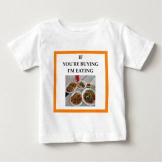 TACOS BABY T-Shirt