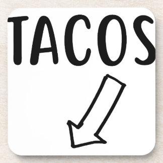 Tacos Coaster