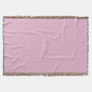 Tacos & Guac Blanket - Pink