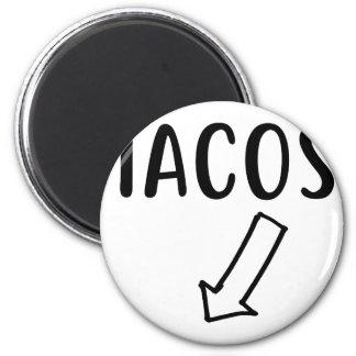 Tacos Magnet