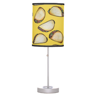 Tacos Table Lamp