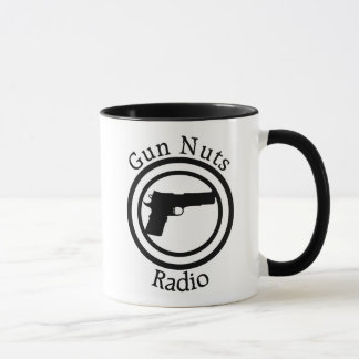 Tactical Coffee Claymore Mug