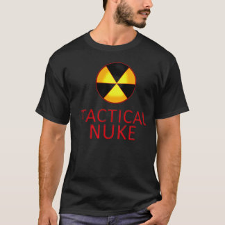 Tactical Nuke T-Shirt