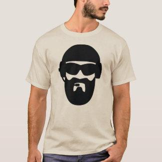 Tactical Operator Beard T-Shirt