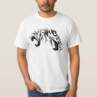 Tae Kwon Do Tiger T-shirt