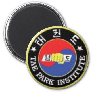 Tae Park TKD Magnet