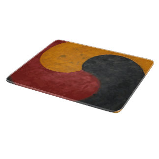 TaeGuk Cutting Board