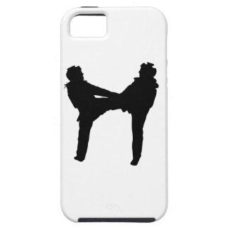 Taekwondo iPhone 5 Case