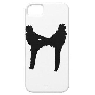 Taekwondo iPhone 5 Cover