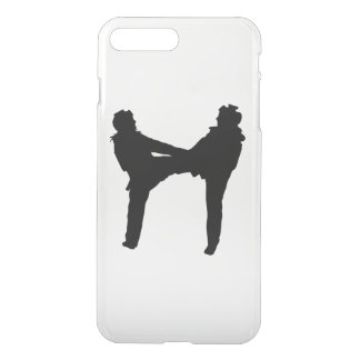 Taekwondo iPhone 8 Plus/7 Plus Case