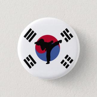Taekwondo Kicker Button