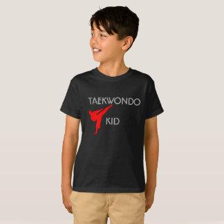 Taekwondo Kids' Hanes TAGLESS® T-Shirt