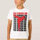 Taekwondo Light T-Shirt