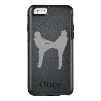 Taekwondo OtterBox iPhone 6/6s Case
