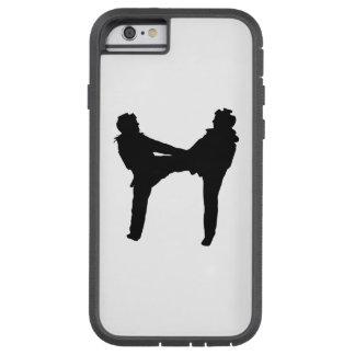Taekwondo Tough Xtreme iPhone 6 Case