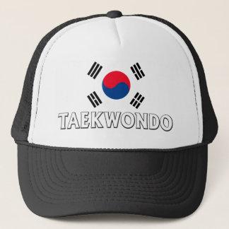 Taekwondo Trucker Hat