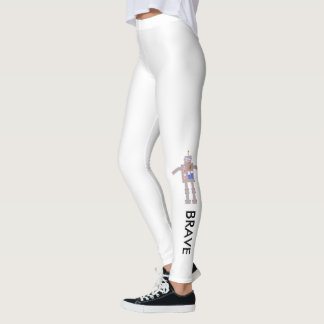 TAF Robot Leggings