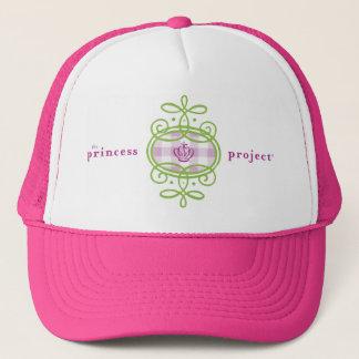 Taffeta & Trucker Hats