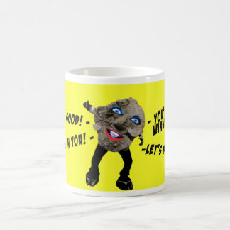 Taffy Dan Inspiration Mug