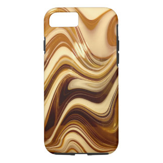 Taffy Pull iPhone 7 Tough Case