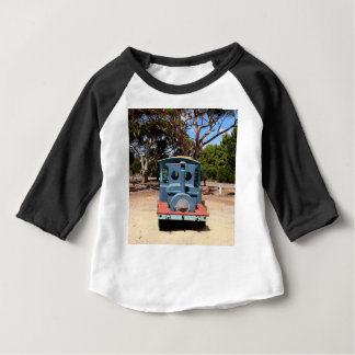 Taffy, Train Engine Locomotive 2 Baby T-Shirt