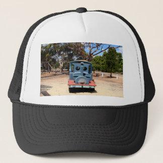 Taffy, Train Engine Locomotive 2 Trucker Hat