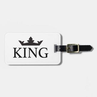 Tag Royal Family King