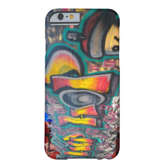 Tag Wall Barely There iPhone 6 Case