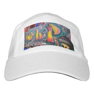 Tag Wall Hat