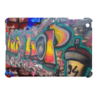 Tag Wall iPad Mini Case