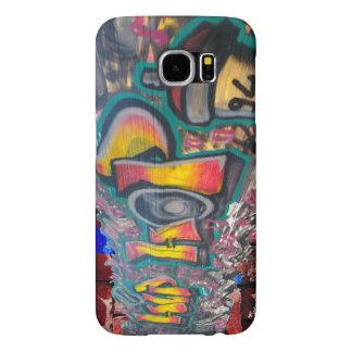 Tag Wall Samsung Galaxy S6 Case