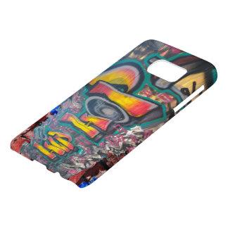 Tag Wall Samsung Galaxy S7 Case
