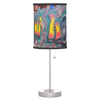 Tag Wall Table Lamp