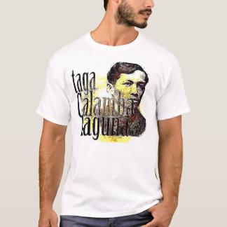 Taga Calamba Laguna T-Shirt
