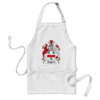 Taggart Family Crest Standard Apron