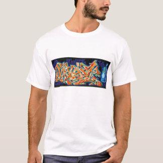 taggged up T-Shirt