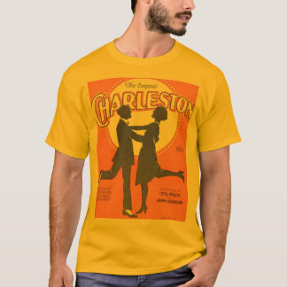 TAH Charleston Trip T-Shirt