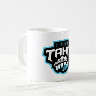 Tahit Original Classic Coffee Mug