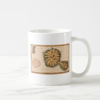 Tahiti 1769 coffee mug